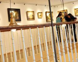 Espace 14eme art - galerie en ligne